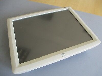 Elo Touchsystems ET1529L 15'' LCD TFT Touchscreen monitor