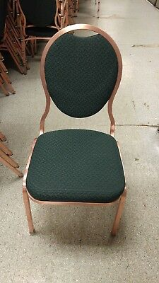 Used Banquet Chairs American Made (250 Available)