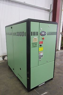 Sullair 182-CFM Rotary Screw Type Air Compressor - Used - AM16818