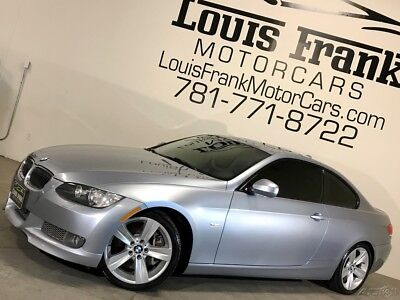 2010 BMW 3-Series 335i 335i COUPE SPORT PACKAGE! COMFORT PACKAGE! SHADOW TRIM! 4 NEW TIRES! PADDLES!!!