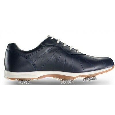 Footjoy Womens/ladies Embody Golf Shoes - Navy - 96102 - Choose Size
