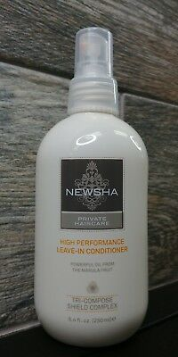 "NEWSHA Leave-in Conditioner  8.4 fl oz.   ""Allbeautycare"""