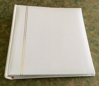Photo Album 6 x 4 Slip-In 200 Photos