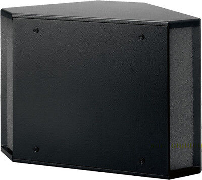 Electro-Voice EVID-12.1 - 12-inch Dual Voice Coil Subwoofer, Black
