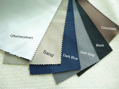 Blackout Curtain Fabric Sample