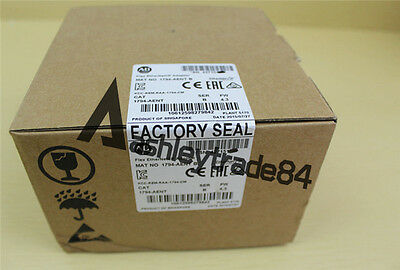 New In Box AB Ethernet/IP Adaptor 1794-AENT 1794AENT PLC