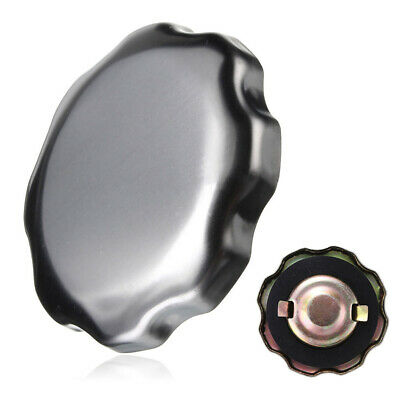 Chrome Fuel Gas Tank Cap For Honda GX160 GX200 GX240 GX270 GX340 GX390 Engines