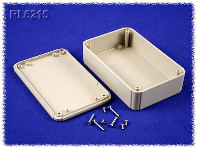 Ritec RL Series ABS Enclosures Electronics Project Boxes All Sizes IP54 Rated