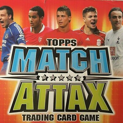 MATCH ATTAX 16/17 MAN OF THE MATCH CARDS  2016/2017   buy 3 get 7 free