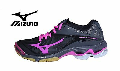 Volleyball Shoes Ladies Mizuno Wave Lightning Z2
