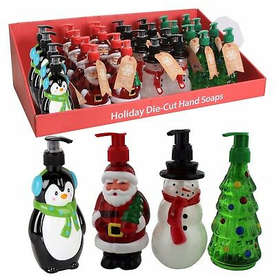 Christmas Novelty Hand Soap Hand Wash Gift 330ml