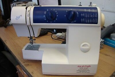Joys sewing machine PF1400  (Tested)  ZAY09
