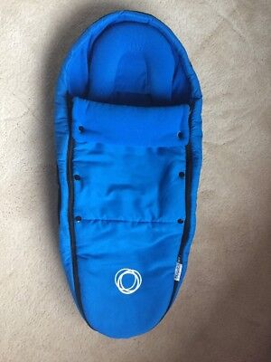 Bugaboo Bee Cocoon / Cosy Toes