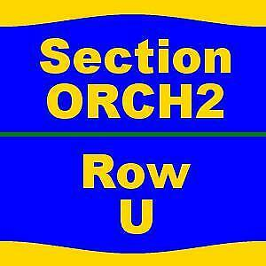 1/19 4 Tix Los Angeles Lakers vs. Indiana Pacers