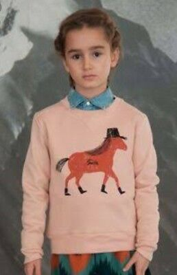 Bobo Choses Horse Jumper 2-3 Years
