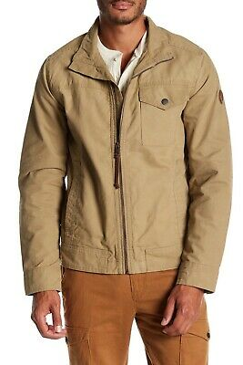 NWT Timberland Men's Mount Davis Timeless Waxed Cotton Jacket A1LHA All Size New