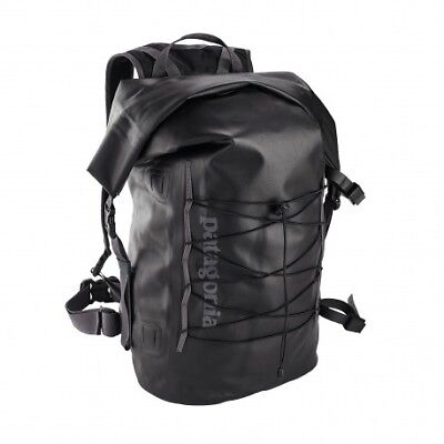 Stormfront Roll Top Pack 45 L