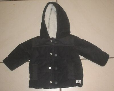BNWOT Country Road Steele Grey Cord Jacket size 00