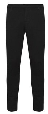 Ladies Women New Fit Jeggings Full Length Stretchy Cotton jeans look Size 6 to10