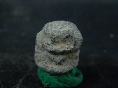 Ancient Stone Lion Head Gandhara/Gandharan 200 AD No Reserve #STN5284