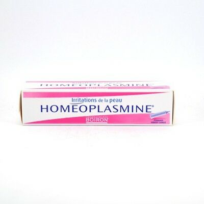 HOMEOPLASMINE OINTMENT *40gr. - SKIN IRRITATIONS, SKIN TREATMENT, HOMEOPATHY