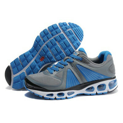 New Men's Sneakers Cushioned Comfortable Running Shoes