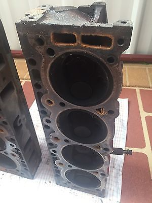 Holden 253-308 Pre Pollution Heads