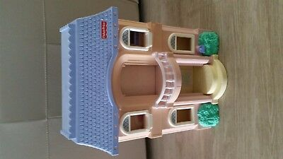 fisher price grand dolls house