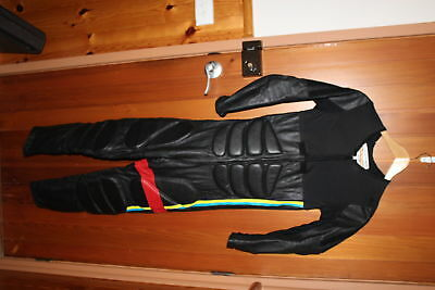 Walden Miller ¾ Race Suit Size M