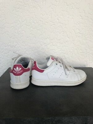 Baskets Fille Adidas Stan Smith Pointure 30