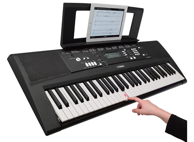 yamaha ez 220 keyboard eur 1 00 picclick de. Black Bedroom Furniture Sets. Home Design Ideas