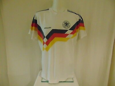 Maillot Foot Shirt Allemagne Ancien
