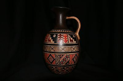 ANCIENT GREEK ATTIC ARTWORK LEKYTHOS 480 BC KRATER:  Artwork Mark No. 4B