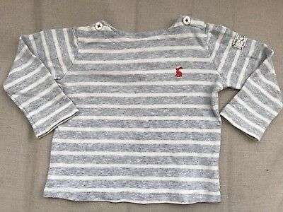 Baby Joules Harbour Top Size 18-24 Months