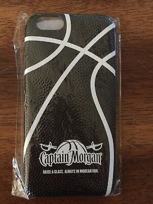 Captain Morgan Iphone 6 Case