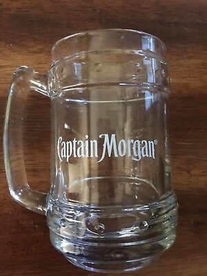 Captian Morgan Mug
