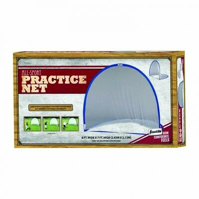 FRANKLIN SPORTS ALL SPORT PRACTICE NET. Shipping Included