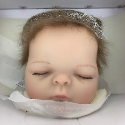Ashton Drake So Truly Real Baby Girl Doll by Emily Jameson 'God's Love Will...'