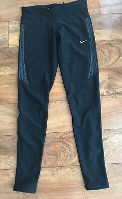 Nike Women's Fit Dry Active Yoga Running Leggings Pants Size Xs