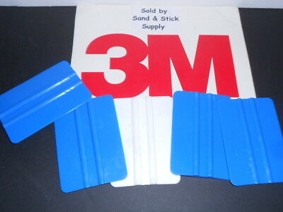 3M Squeegees 5Pcs Free Shipping