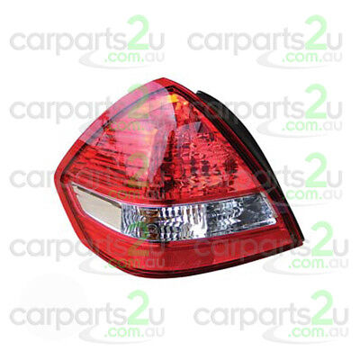 TO SUIT NISSAN TIIDA C11  TAIL LIGHT 12/09 to 12/16 LEFT