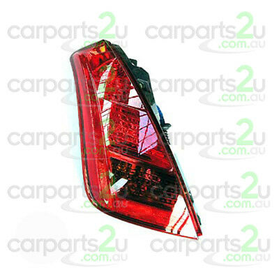 TO SUIT NISSAN MURANO Z50 WAGON  TAIL LIGHT 06/05 to 10/08 LEFT
