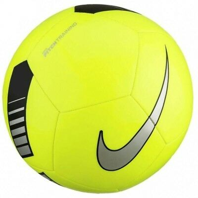 Nike Pitch Soccer Ball- Fluro Size 5, 4, 3- SALE $19.95