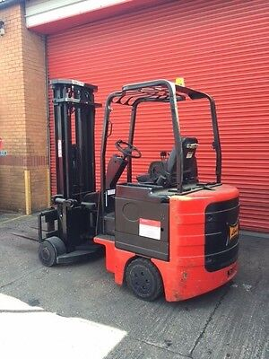 Forklift Electric Bendi 1.4 Ton Very Good Condition!!