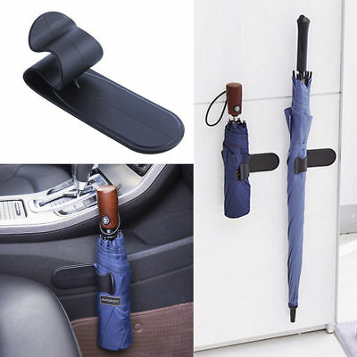 1PC Multi-functional Car Umbrella Fixed Frame Vehicle Rack Home Storage Supplies