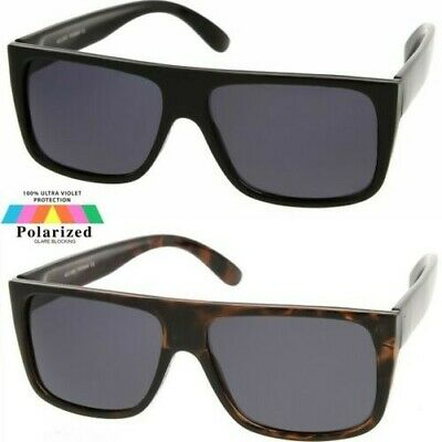 Sunglasses POLARIZED KISS mod. JACOBS man woman FLAT TOP cool vintage