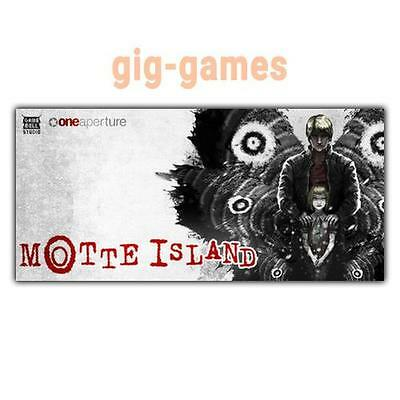 Motte Island PC spiel Steam Download Digital Link DE/EU/USA Key Code Gift