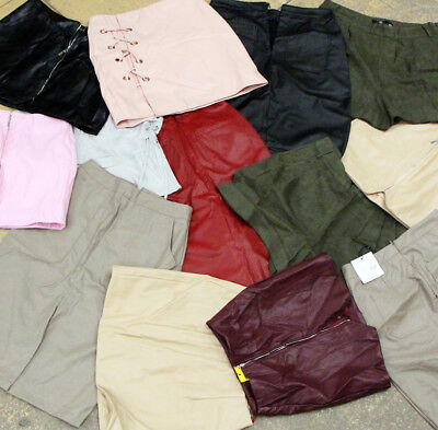 40x Joblot MISSGUIDED Website Wholesale Clothing Skirts Dress Coats Mixed Brands