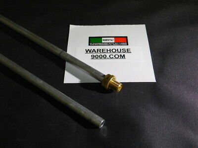 16 inch Fluid Film Undercoating Pro and Semi-Pro Gun Aluminum Spray Wand