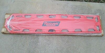 6' Reeves plastic stretcher